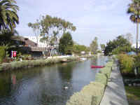 More Venice canals.