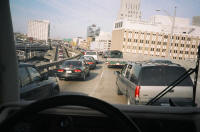 Yet another epic traffic jam in New Orleans